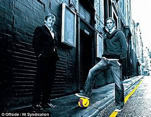 Why Liverpool hotshot Fernando Torres knew that he'd never ...