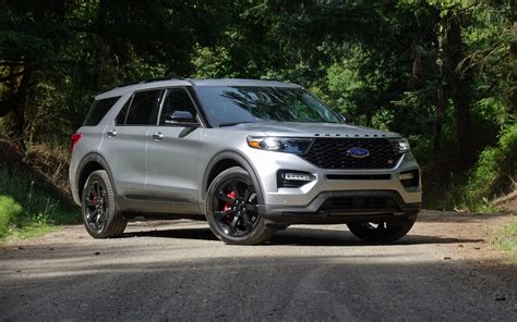 ford in 2020 2020 ford explorer five pronged attack the car guide