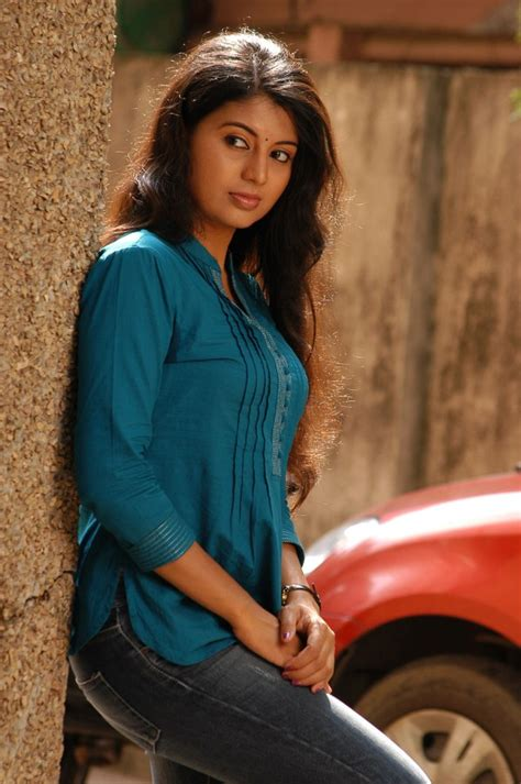 tamil actress nimisha suresh   jeans latest