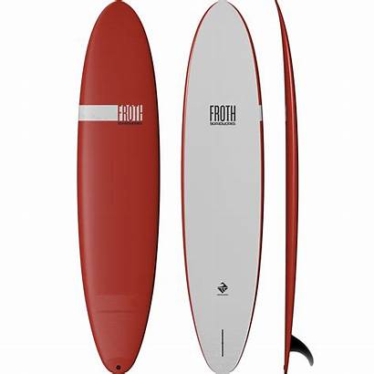 Froth Longboard Slide Boardworks Previous Surfboard Surf