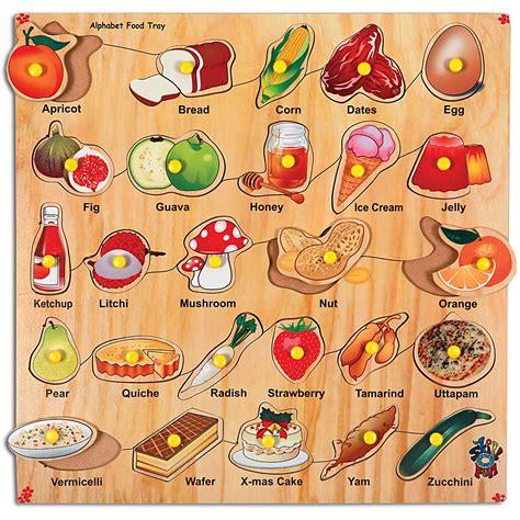 abc cuisines food alphabet board abc food alphabet