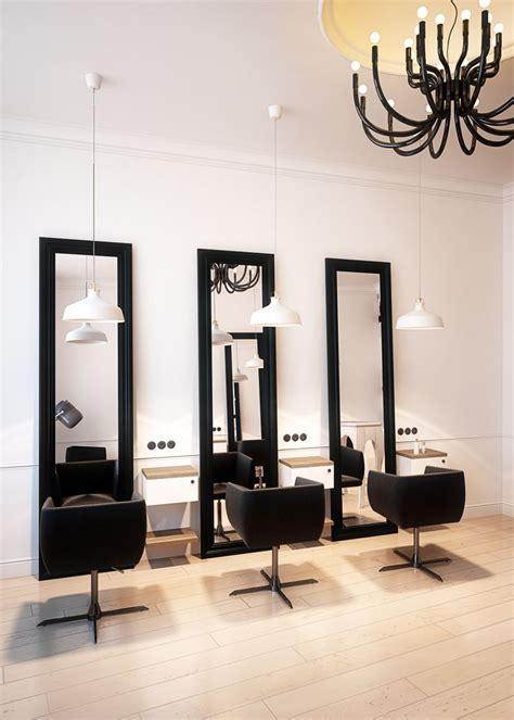 25+ Best Ideas About Salon Interior Design On Pinterest