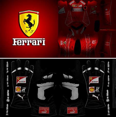F1 store also has you covered when it comes to scuderia ferrari accessories. Scuderia Ferrari SF-F1 Concept - Formula Hybrid   RaceDepartment