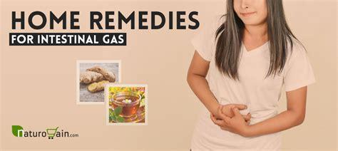 home remedies  intestinal gas  prevent