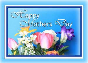 Can You Have A Perfect Mother's Day? - 3 Quarters Today
