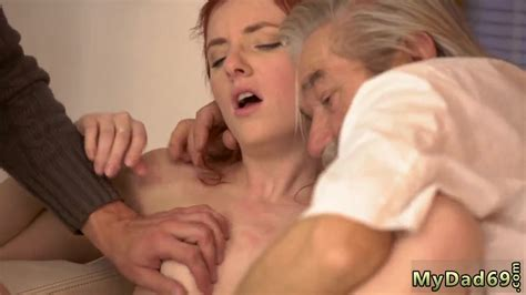 Teen Porn Anal With Daddy And Old Grandpa Cum Shot Free