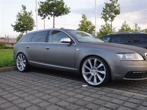 audi a6 4f tuning audi a6 4f c6 avant tuning illinois liver