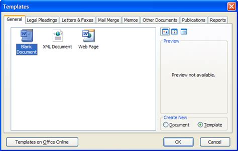 How Do I Create Custom Microsoft Word Templates?  Ask Dave Taylor
