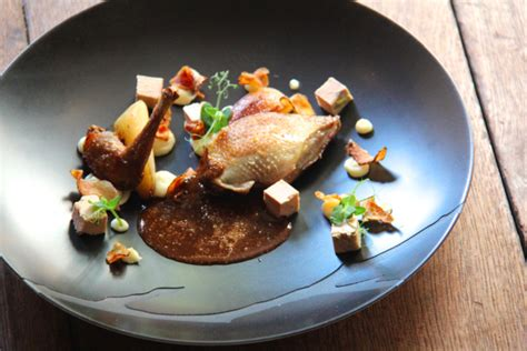 cuisiner pigeon du côté de chez à la table d antoine botter