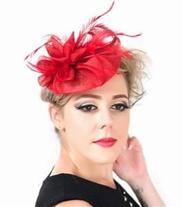 Chapeau Anglais Femme Mariage : comment porter le bibi chapeau ~ Maxctalentgroup.com Avis de Voitures