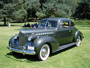1940 Packard 160 Coupe | Flickr - Photo Sharing!