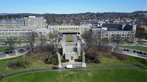 Virginia Tech Campus - YouTube