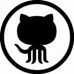 Github Transparent Icon Logos Svg Vector Supply