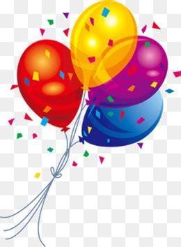 palloncini clipart pezzi di palloncini colorati png vettori psd e clipart