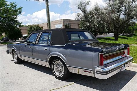 automotive air conditioning repair 1984 lincoln town car spare parts catalogs 1984 lincoln town car signature series for sale illinois