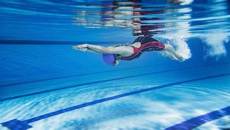 physics   fastest swim strokes science friday
