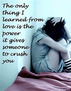 Sad Quotes Tumblr About Love That Make You Cry about Life ...