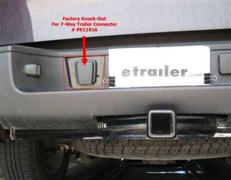 Install Tekonsha Prodigy Brake Controller Way