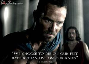 #300 #RiseofanEmpire #Themistocles: We choose to die on ...