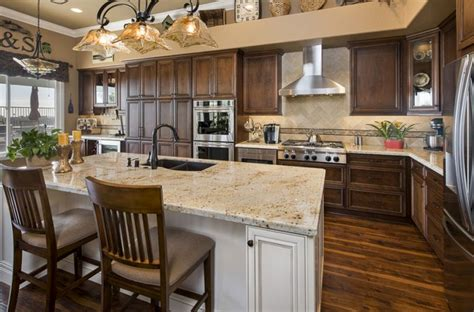 Picking The Best Countertop For Your Orange County Kitchen Chair Mat For Laminate Floor Cutter Flooring Brands Comparison Valley Hickory How To Do Yourself Hardwood Vs Laying Out Average Cost Installation