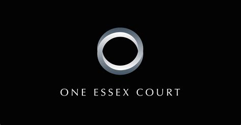 Image result for one essex court