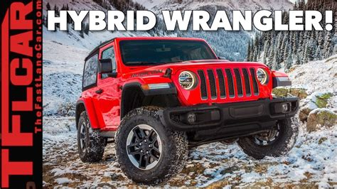 2020 jeep hybrid jeep wrangler in hybrid coming on track for early