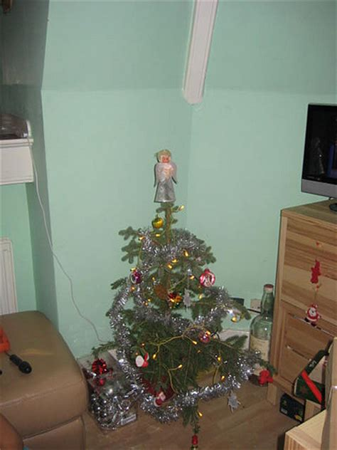 bad christmas tree flickr photo sharing