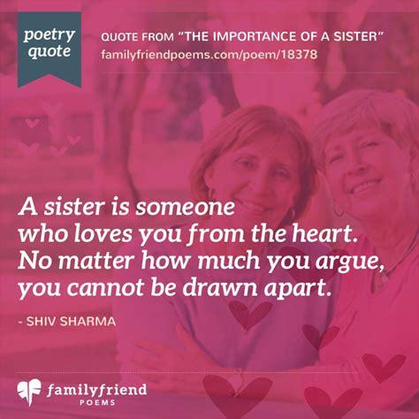 poem    close  sister helen  sister  friend