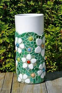 Basteln Mit Mosaiksteinen : mosaik basteln prachtvolle kunstwerke schaffen ~ Whattoseeinmadrid.com Haus und Dekorationen