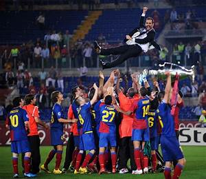 The Lucky Ladder Champions League Final 2011 Special ...