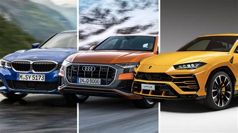 7 Luxury Cars To Look Forward To In 2019