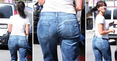 foto de Jennifer Love Hewitt o compras culo o vendes pantalón