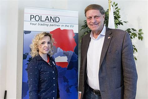 officials look to state for nevada officials look to deepen state s ties with poland