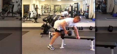 Bench Or Dumbbell Press by How To Widen Your Shoulders Amp Upper Back With Exercises