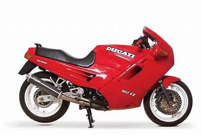 Ducati 907 1991 Paso Desmo 907ie 1990