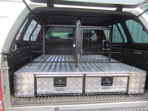 volkswagen amarok mk   dog cagedog boxlockable