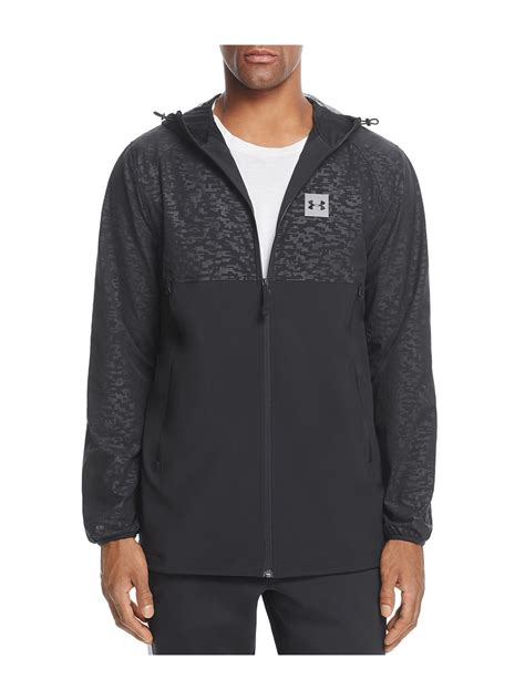 Under Armour - under armour sportstyle fish tail jacket ...
