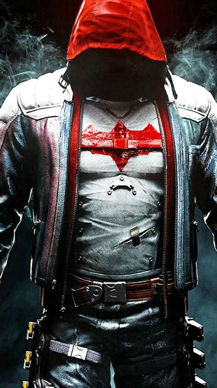 red hood wallpapers   zedge
