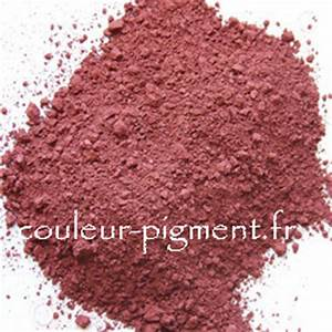 Vieux Rose Couleur : pigment vieux rose couleur pigment ~ Zukunftsfamilie.com Idées de Décoration