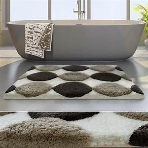 promotion tapis de salle de bain pas cher antiderapant With salle de bain tapis