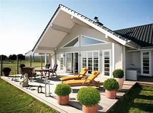 Holzhaus Kosten Schlüsselfertig : schwedenhaus fjorborg h user ~ Markanthonyermac.com Haus und Dekorationen