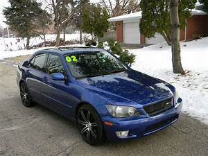 2002 Is300 Manual  Should I Get It  - Clublexus