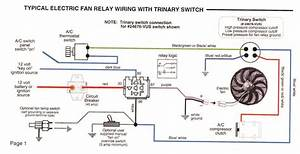 Va Trinary Switch Wiring