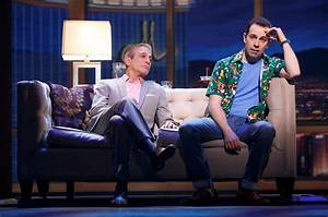 review 39honeymoon in vegas39 on broadway chicago tribune With honeymoon in vegas broadway