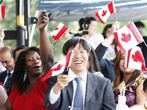 Ottawa's share of immigrants in decline as newcomers look ...