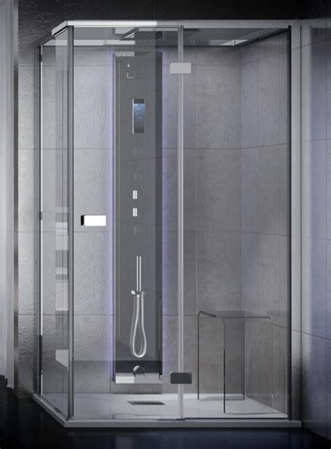 cabina doccia 120x70 cabine doccia idromassaggio e sauna novabad