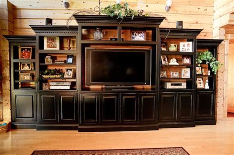 awesome large entertainment wall unit inspiration ideas