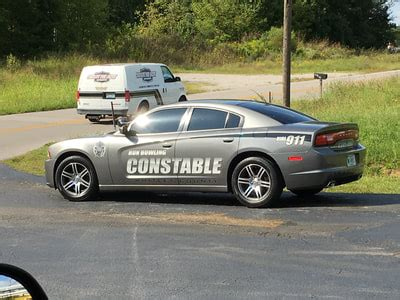 police graphics