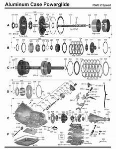 Peerless Transmission Parts Diagram