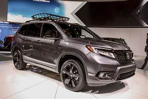 2020 Honda Passport Exl Configuration Update  Gas Mileage
